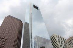 Philadelphia Comcast Center Stock Photo