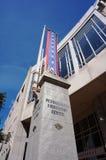 Philadelphia Convention Center stock foto