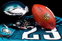 Philadelphia Eagles Lizenzfreies Stockbild