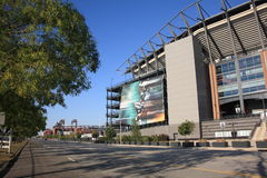 Philadelphia Eagles - Lincoln Financial Field Stock Photo