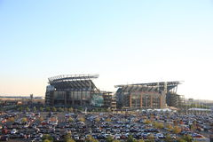 Philadelphia Eagles - Lincoln Financial Field Royalty Free Stock Photography