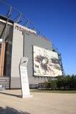 Philadelphia Eagles - Lincoln Financial Field Stock Photos