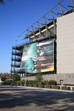 Philadelphia Eagles - Lincoln Financial Field Stock Image