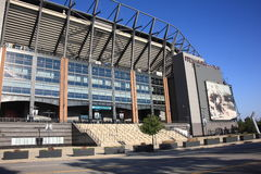 Philadelphia Eagles - Lincoln Financial Field Royalty Free Stock Image