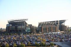 Philadelphia Eagles - Lincoln Financial Field Stock Photo
