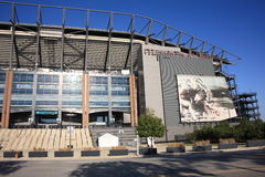 Philadelphia Eagles - Lincoln Financial Field Royalty Free Stock Photo