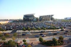 Philadelphia Eagles - Lincoln Financial Field Stock Photography
