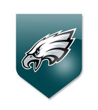 Philadelphia eagles team Stock Photo