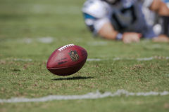 Philadelphia Eagles Vs Carolina Panthers Stock Photography