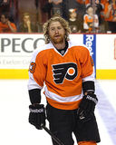 Philadelphia Flyers Jakub Voracek Stock Photography
