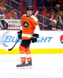 Philadelphia Flyers Prospect Jason Akeson Royalty Free Stock Images