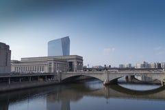 Philadelphia-Hauptanschluss Lizenzfreies Stockbild
