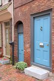 Philadelphia Historic District Stock Photography