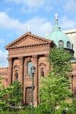 Philadelphia, los E.E.U.U. Imagenes de archivo