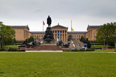 Philadelphia Museum of Art Stock Image