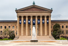 Philadelphia Museum of Art Stock Images