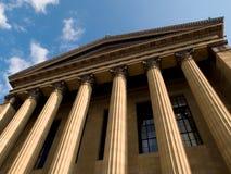 Philadelphia Museum of Art Royalty Free Stock Photo