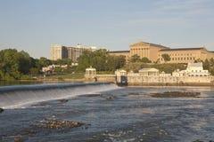 Philadelphia Museum of Art Royalty Free Stock Images