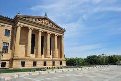 Philadelphia Museum of art. The Rodin Museum at the Philadelphia Museum of Art Royalty Free Stock Image