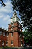 Philadelphia, PA: Independence Hall Stock Image