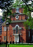 Philadelphia, PA: Independence Hall Royalty Free Stock Photography