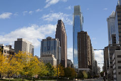 Philadelphia, Pennsylvania Stock Photo