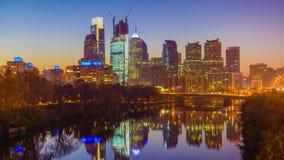 Philadelphia, Pennsylvania, de V.S. stock footage