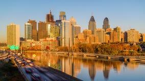 Philadelphia, Pennsylvania, de V.S. stock video