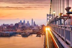 Philadelphia, Pennsylvania, los E.E.U.U. imagen de archivo