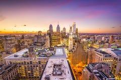 Philadelphia, Pennyslvania, los E.E.U.U. Imagenes de archivo