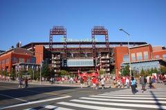 Philadelphia Phillies - Citizens Bank Park Stock Image