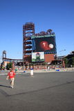 Philadelphia Phillies - Citizens Bank Park Stock Photography