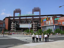 Philadelphia Phillies - Citizens Bank Park Royalty Free Stock Photography
