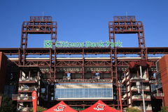 Philadelphia Phillies - Citizens Bank Park Royalty Free Stock Images