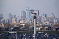 Philadelphia Phillies - Citizens Bank Park Stock Image
