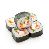 Philadelphia Roll Royalty Free Stock Photos