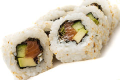 Philadelphia Roll Stock Image