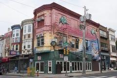 Philadelphia Royalty Free Stock Images