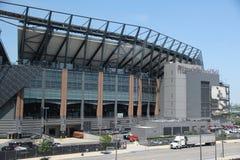 Philadelphia stadium Stock Photo