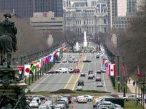 Philadelphie Photographie stock libre de droits
