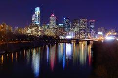 Philadelphie Images libres de droits
