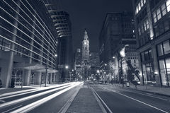 Philadelphie. Images stock