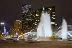 Philadelphie Photo stock