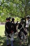 Philadelphie, PA, le 3 juillet : Célébration de ville de Philadelphie en Pennsylvanie Etats-Unis Image libre de droits