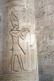 Philae temple Stock Image