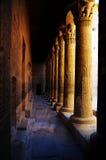 Philae Temple. Taken in Aswan, Egypt Stock Photo