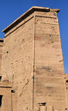 Philae Temple 24 Royalty Free Stock Image