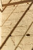 Philae temple, Egypt Royalty Free Stock Image