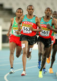 Philemon Kipchilis Cheboi del Kenya Fotografie Stock Libere da Diritti
