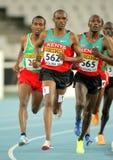 Philemon Kipchilis Cheboi von Kenia Lizenzfreie Stockfotos
